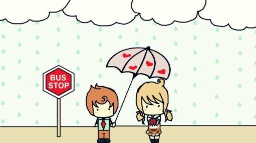 cute_couple___rainy_c__by_chelsy1012-d5iwmoo